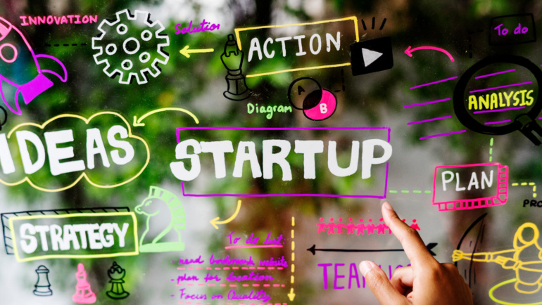 Start-Up Motivation